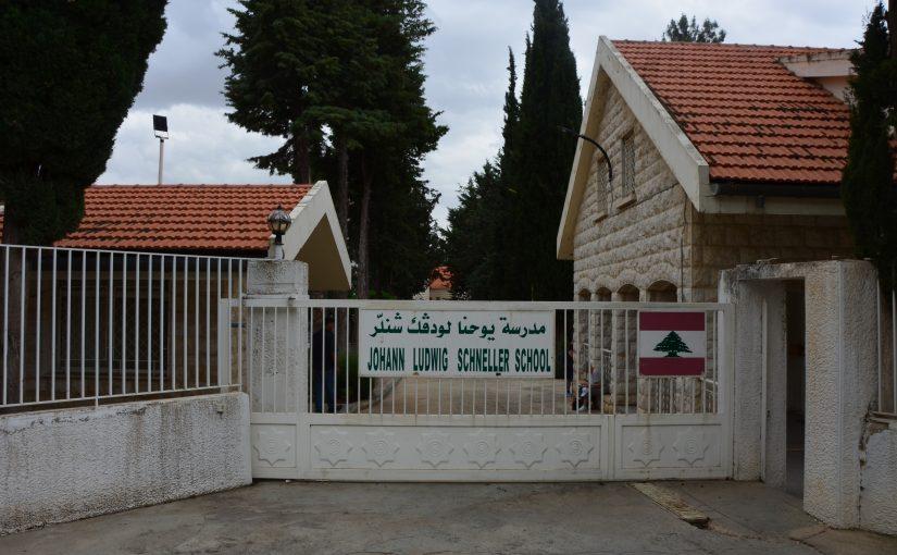 Libanon-Impressionen 2018