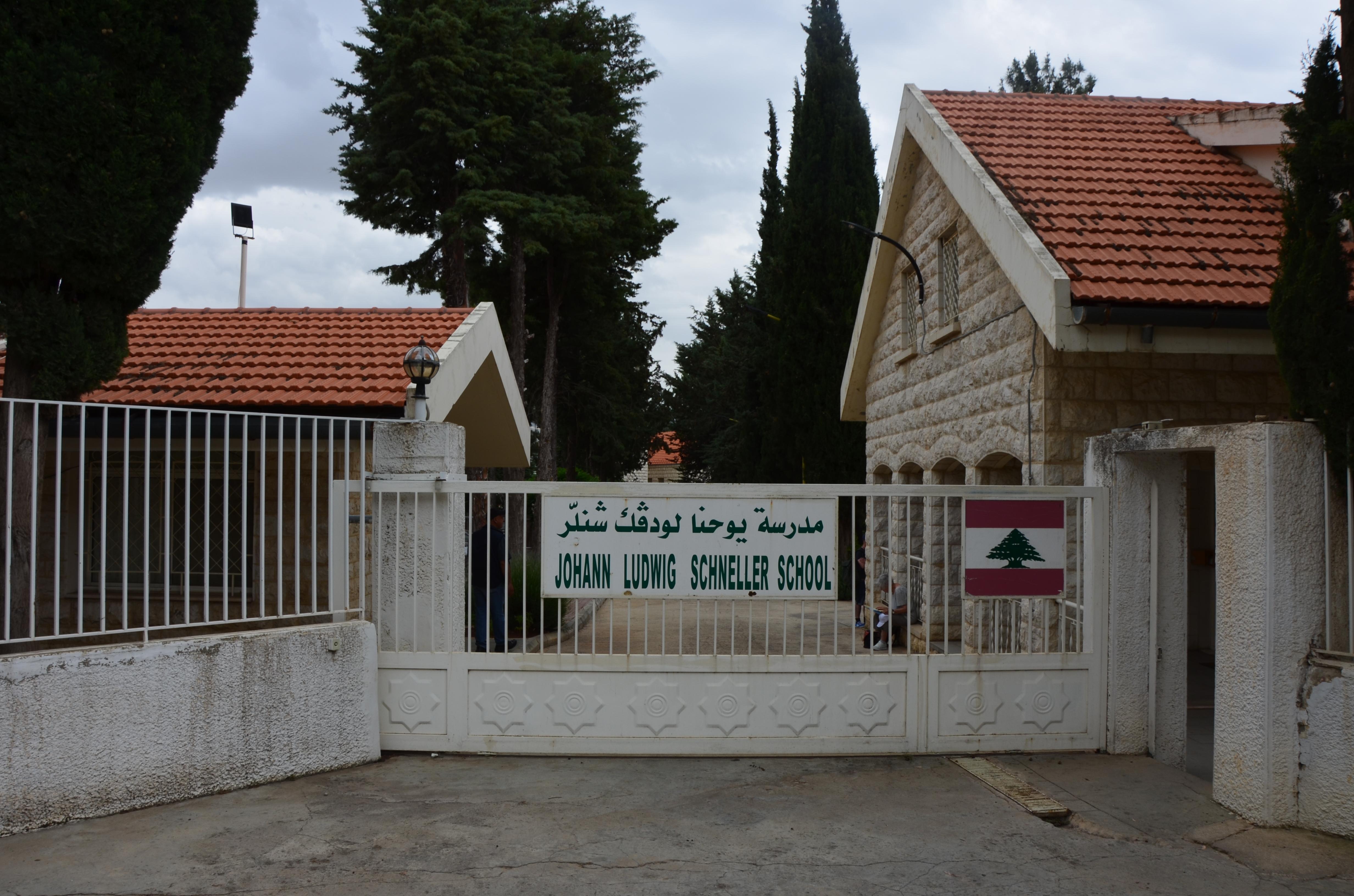 Sidon – Blog von Traugott Plieninger